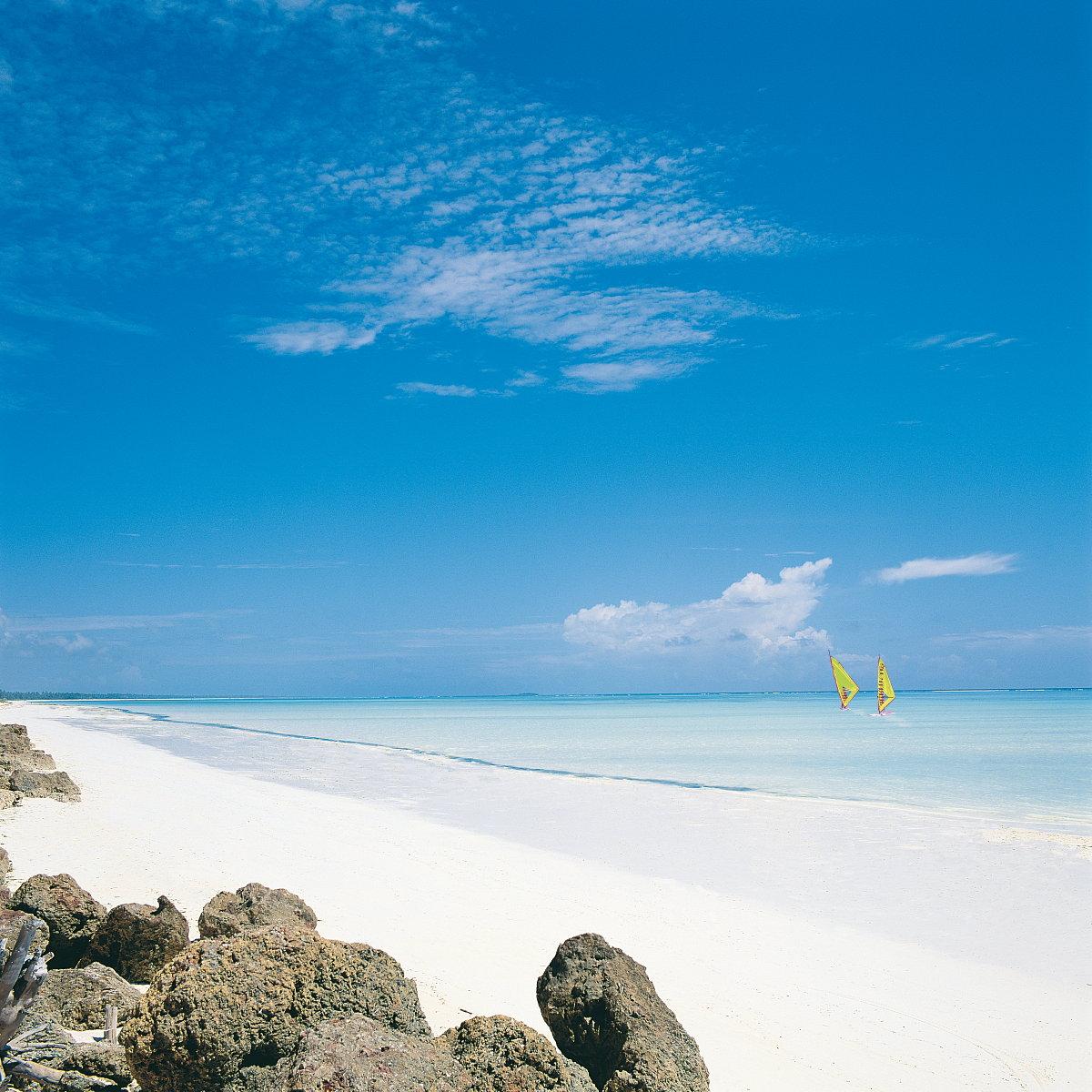 caaa8d7caf29c (March School Holidays) 4  Sandies Baobab Beach - Zanzibar - 7 Nights